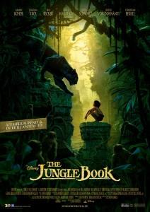 The Jungle Book Plakat