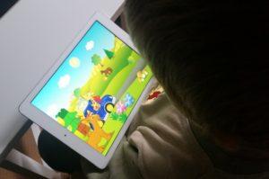 Kinder Duplo App