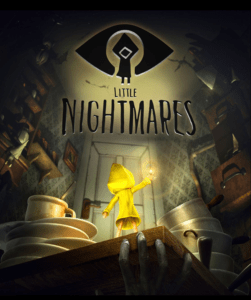 Little Nightmares von Bandai Namco und entwickelt von Tarsier Studios