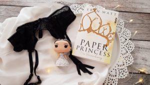 Paper Princess von Erin Watt - erschienen im Piper Verlag