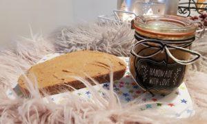 Spekulatius zu einem cremigen Brotaufstrich verarbeiten