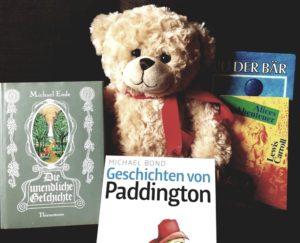 Autoren erzaehlen von ihren liebsten Kinderbuechern aus ihrer Kindheit - Chaoshoch4 Interview Reihe von und mit Autorin Fabienne Siegmund