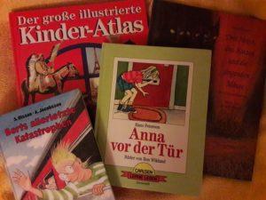 Autoren und ihre liebsten Kinderbuecher Alessandra Ress im Interview